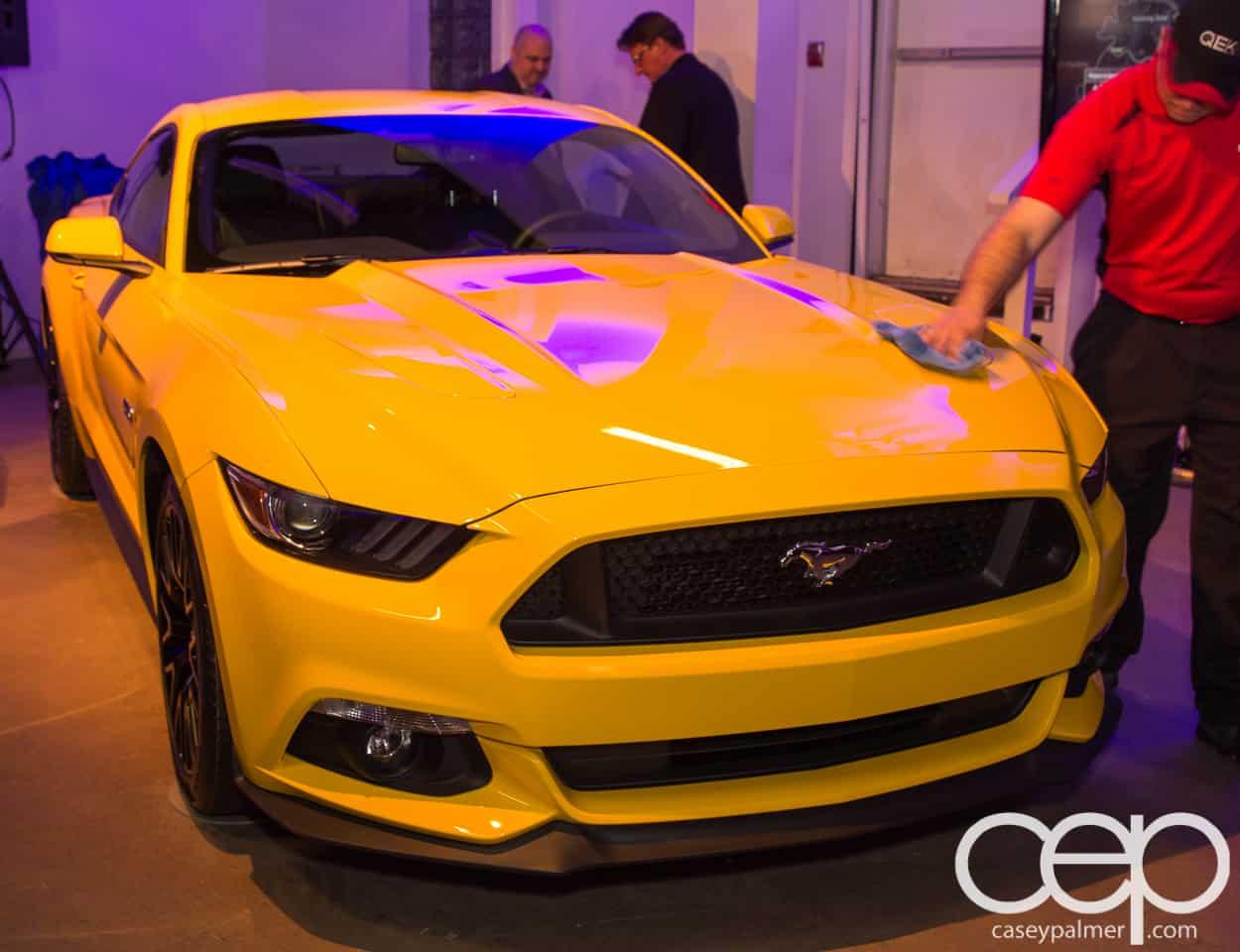 Ford Canada Subsidiary